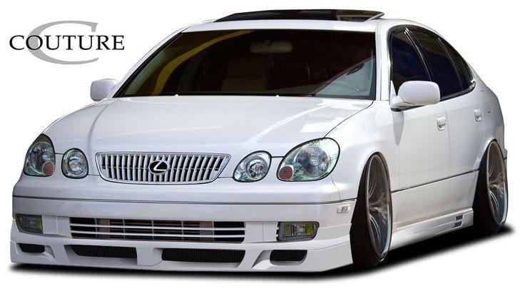 1998-2005 Lexus GS Series GS300 GS400 GS430 Couture Vortex Kit - 4 Piece