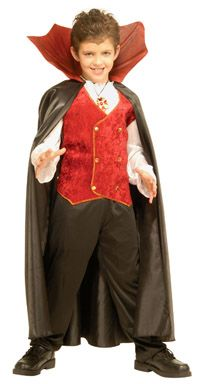 vampire costumes for kids Vampire Costume