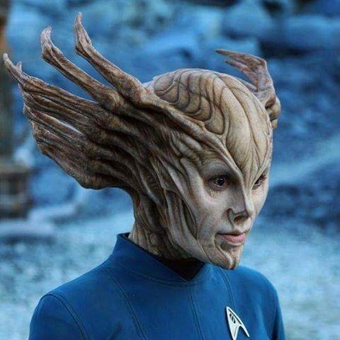 2017 Oscar Nominee Joel Harlow On Designing The Aliens Of 'Star Trek Beyond'  Nominado al Oscar 2017 por Maquillaje y Vestuario  Joel Harlow por el diseño de los extraterrestres de Star Trek Sin Limites #StarTrekBeyond  #2017AcademyAwardNominee