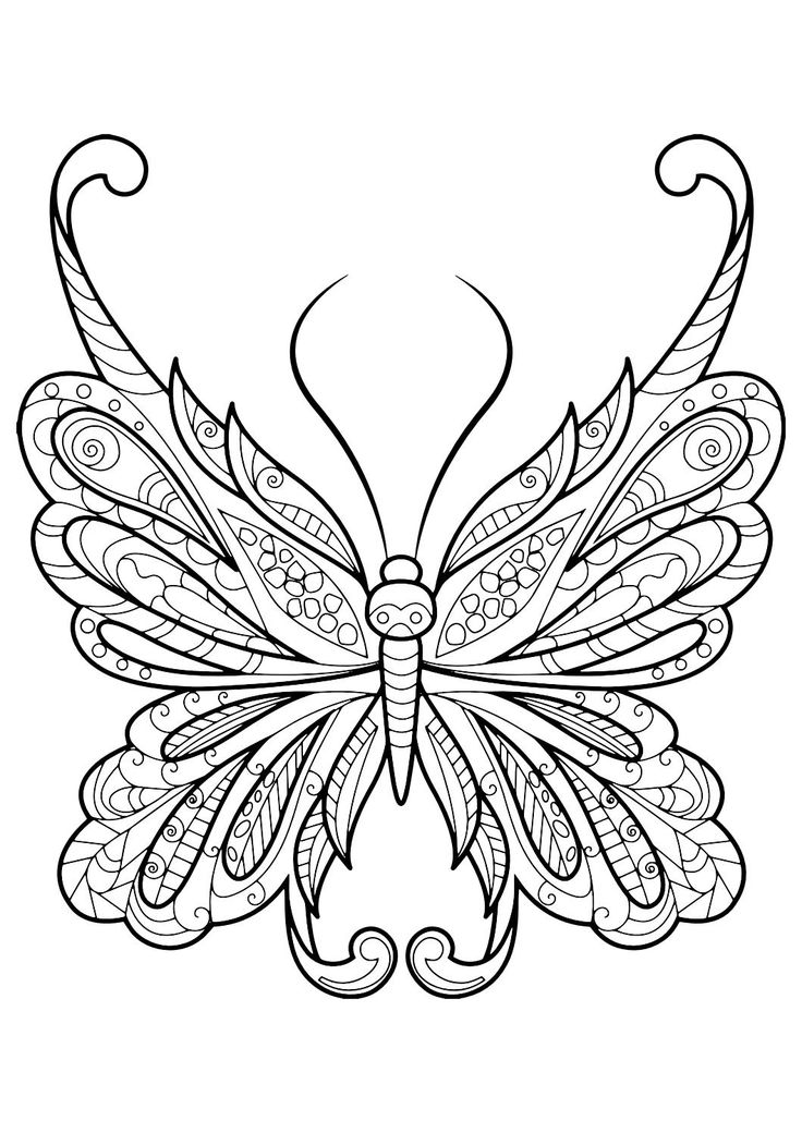 Best 25+ Coloring books ideas on Pinterest | Colour book, Adult ...