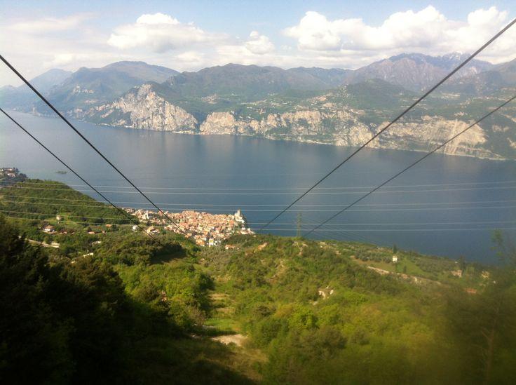 Monte Baldo Italy