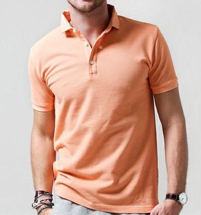 ポロシャツコーデで爽やか好印象!メンズおすすめポロシャツ人気ブランド