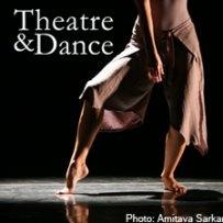 Theatre & Dance at UT
