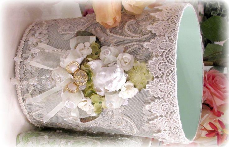 Sage Cherub Wastebasket http://www.romanticvictorianhome.com/store.php?seller=romanticvictorianhomecollectio&navt1=2727&pd=3394389