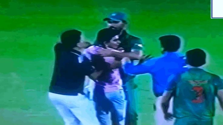 ban vs afg cricket match unwanted moment |  mashrafe mortaza hd 2016