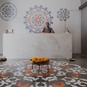 Therapy spa in Canggu