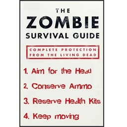 Zombie guide book pdf free