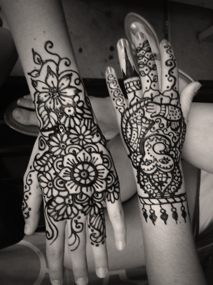 I want this on my hands