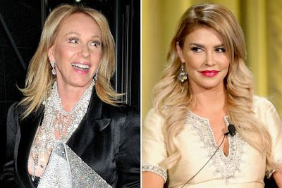 Are Brandi Glanville And Lea Black Still Feuding Over Joanna Krupa?