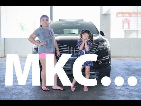 6 things we love about the 2015 Lincoln MKC - YouTube