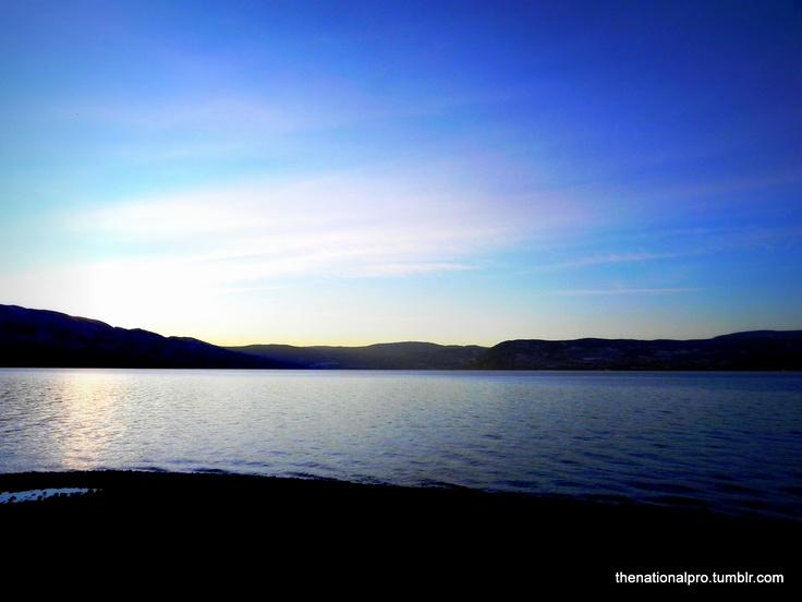 winter solstice 2011
