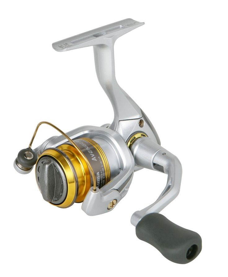Okuma Fishing Tackle AV-10b Avenger Lightweight Spinning Reels, Medium. Made using the highest quality materials. Tested for reliability and quality. Used by professionals worldwide. Corrosion resistant graphite body. RESII: Computer balanced rotor equalizing system. Multi-disk, Japanese-oiled felt drag washers. Lightweight blade body design for reduced weight. 7-stainless steel ball bearings.