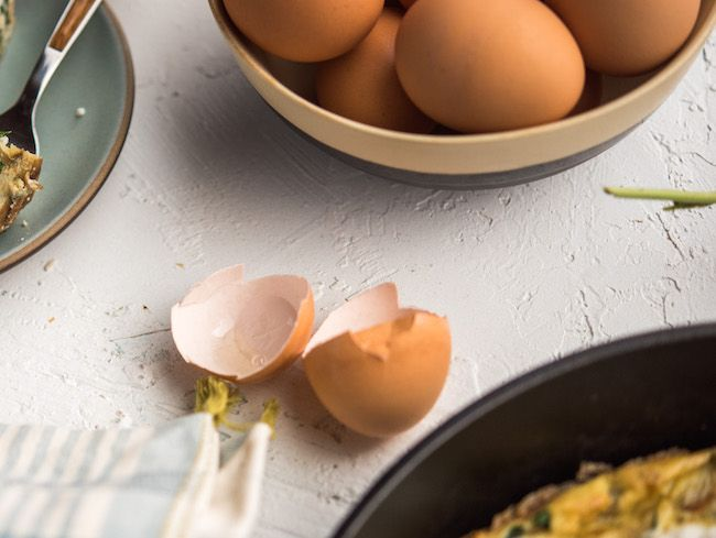 Out of eggs? Or maybe you're going eggless to accommodate allergies or a new diet. Whatever your reasons, there are tons of tasty egg substitutes in baking!