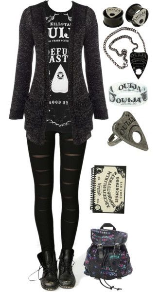 Love this outfit would probs wear a black hoodie instead of a cardigan but I love it Anyway