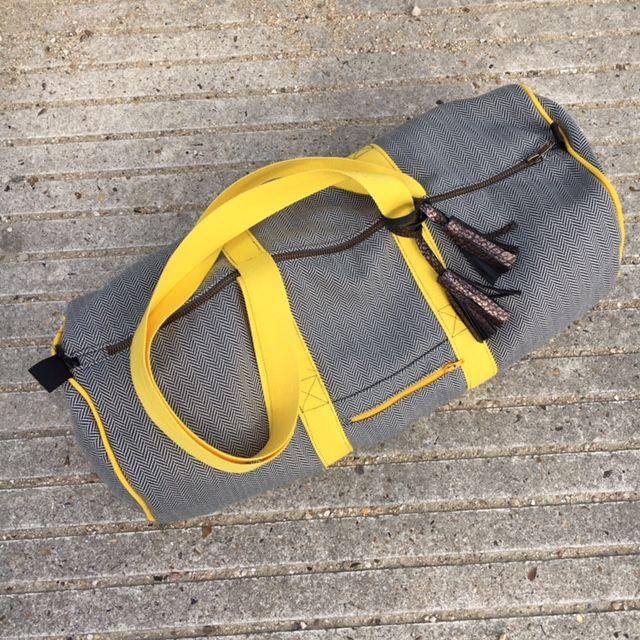 17 meilleures id es propos de sac tricot sur pinterest for Apprendre a couture gratuit