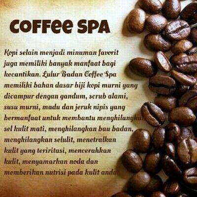 Jual Lulur badan Nature Organic - Coffee Spa hanya Rp 110.000, lihat gambar klik https://www.tokopedia.com/lulurnature-cath/lulur-badan-nature-organic-coffee-spa