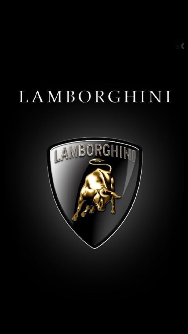 44 Best Images About Lamborghini Emblem On Pinterest