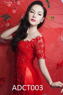 Modern Ao dai Picture of ADCT003
