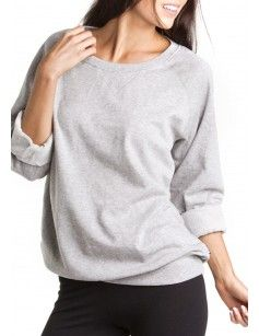 Bonds Relax Scoop Tee | Womens - Clothing - Tees