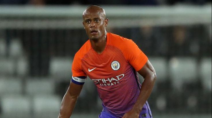 Manchester City await Vincent Kompany news after comeback is marred by another injury