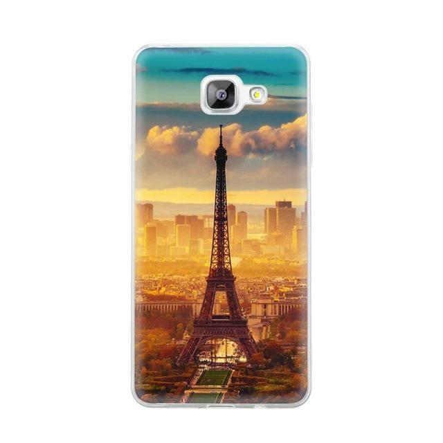Fashion Pattern Phone Case For Samsung Galaxy A3 A5 A7 J1 Mini J3 J5 J7 2016 Grand Prime G530 Soft Tpu Silicone Cover Housi In 2021 Pattern Phone Case Phone Cases Case