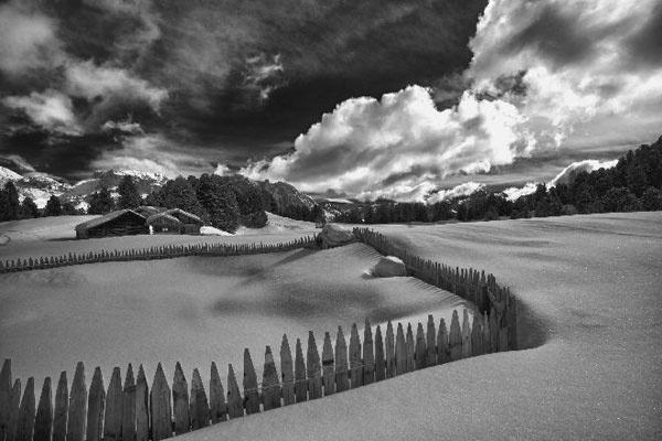 L'uomo e la montagna le foto finaliste del concorso del Trentino Corriere Alpi