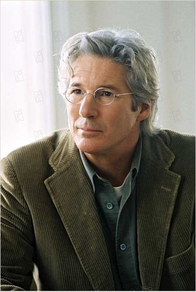 Richard Gere   #AscendentRak #CancerAscendant