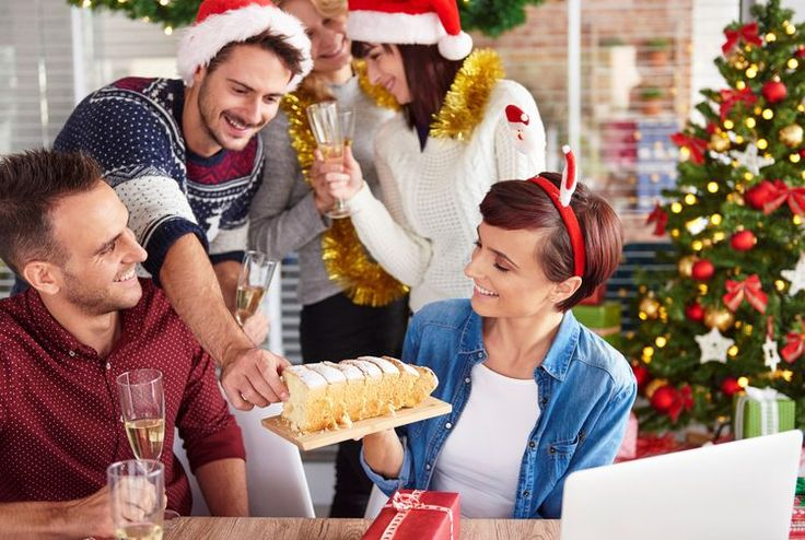 Small Business Christmas Party Ideas Part - 24: Company Christmas Party Ideas For A Fun And Successful Event
