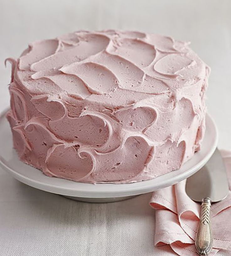 cómo decorar tartas | https://lomejordelaweb.es