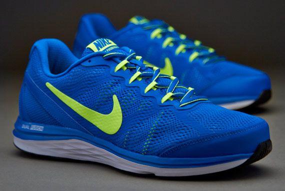 Nike Dual Fusion Run 3 #running #shoes #runner #athletic #walking