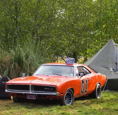 93 Best Images About General Lee On Pinterest