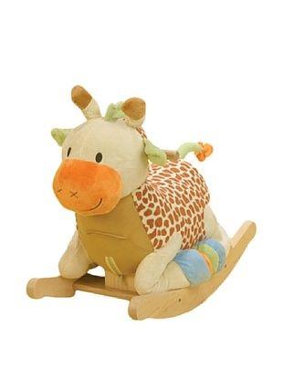 59% OFF Rockabye Raffi Giraffe Rocker