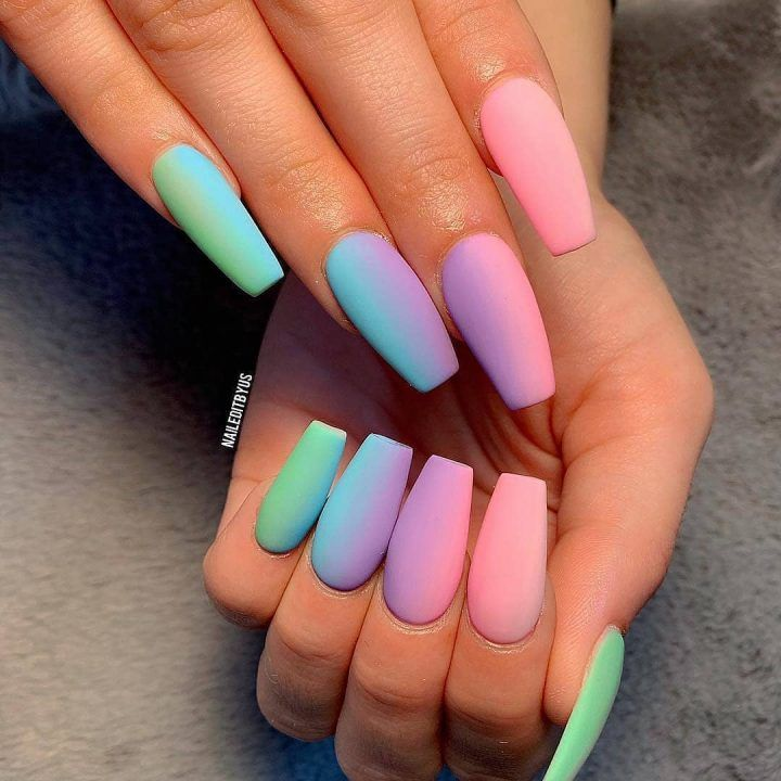 Nails For All Occasions Cute Acrylic Nails Best Acrylic Nails Vibrant Nails