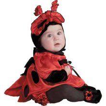 Ladybug Baby Costume - Baby Costumes