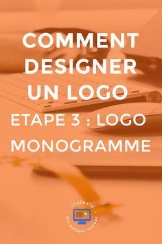 Vous voulez créer un logo monogramme mais ne savez pas comment faire? Cliquez ici et découvrez tout ce que vous devez savoir. Vous allez voir, c'est plus simple que ce que vous pouvez penser.