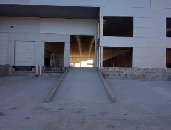 Renta De Bodega Carretera A Tequisquiapan En Queretaro Arteaga