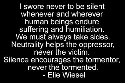 Quotes From Night Elie Wiesel
