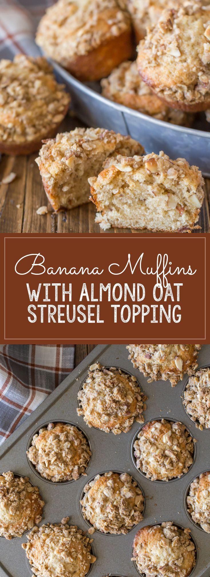 recipe: banana muffins with greek yogurt and coconut oil [35]