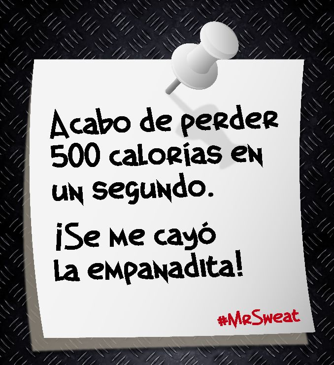 Humor Sweat Gym. #chiste #gym #ejercicios #fitness #gym #musculacion #pesas #entrenamiento #fisicoculturismo #culturismo #chistegym #nutricion #comesano #salud