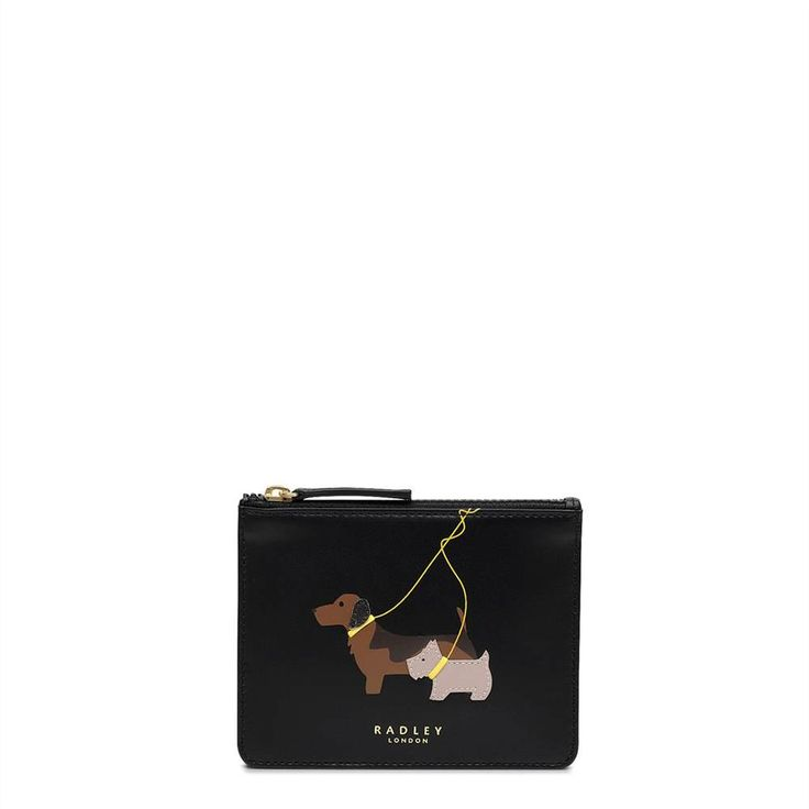 Radley Coin Wallets Dogs Trust Dachshund Small Zip-Top Coin Purse Black www.radleyhandbagsoutletuk.com/radley-coin-wallets-dogs-trust-dachshund-small-ziptop-coin-purse-black-sale-181.html
