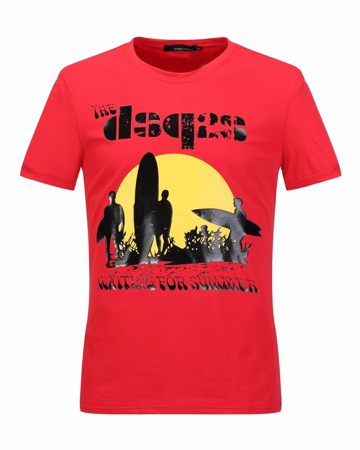 $21.0! Dsquared2 T-Shirts for men #265123,Dsquared2 outlet,cheap men enjoy free shipping and %59 OFF with paypal!