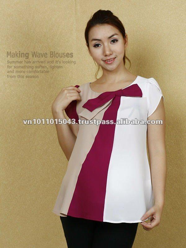Desgaste de maternidade - blusa maternidade-imagem--ID do produto:132568495-portuguese.alibaba.com