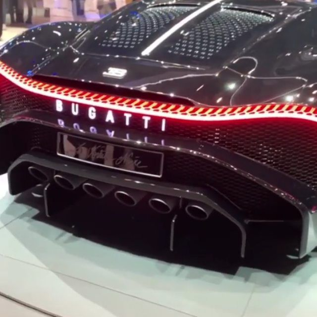 Bugatti Car Black • The Best Luxury Cars #car #cars #stars #carporn # … – cars