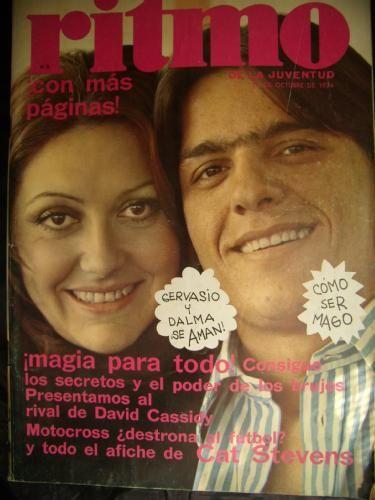 Gervasio y Dalma. - idealistaforever