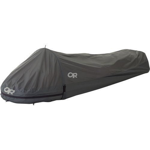 Outdoor Research Helium Bivy Sack, Pewter