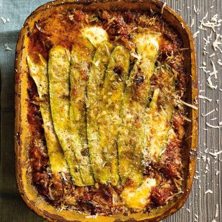 Vegetable Gratin | Easy Vegetarian Recipes | MIdweek Dinner Ideas - Red Online