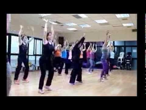Hound Dog (Rock & Roll)- Zin 48- Zumba® fitness class with Sagit