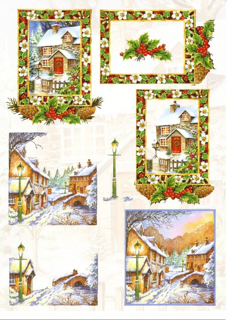 1326.jpg - Christmas card toppers