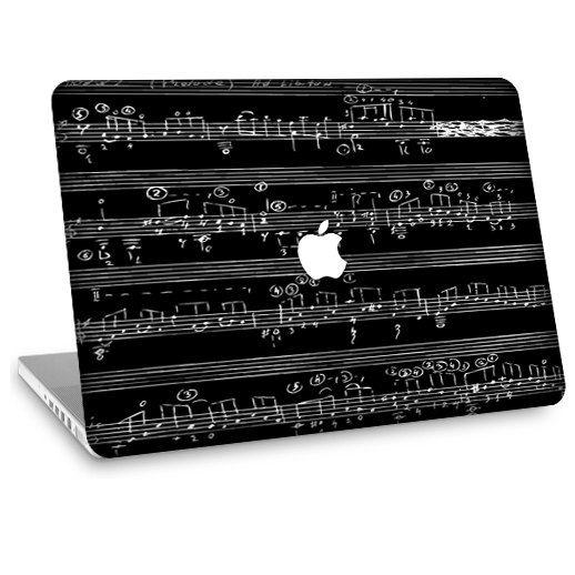 Apple Macbook Air 11 13 Abziehbild Haut und Apple von skunkwraps