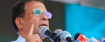 President Maithripala Sirisena said today the Death Penalty would be introduced from next year with the approval of Parliament.